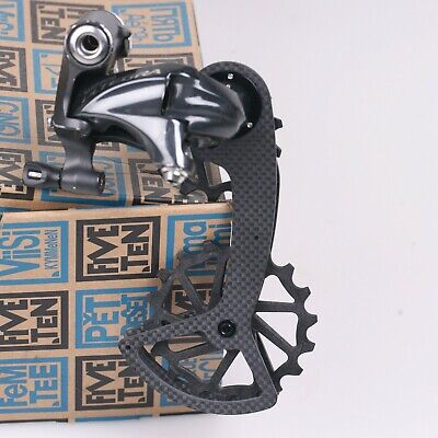 Ceramic Derailleur Pulley System for Shimano Dura Ace//Ultegra  8700RD 8800RD