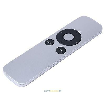 Universal Replacement Infrared Remote Control Compatible For Apple TV1 TV2 TV3 #
