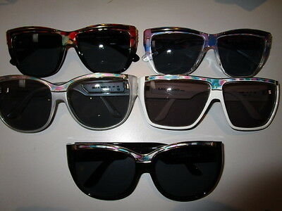 Vintage Leonard Sunglasses, New, Authentic,genuine,choice Of 1 From 5 Pair