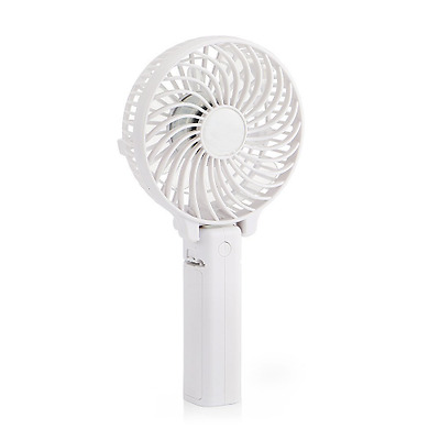 COF Costa® Portable USB Mini ventilateur rechargeable USB pliable Handheld