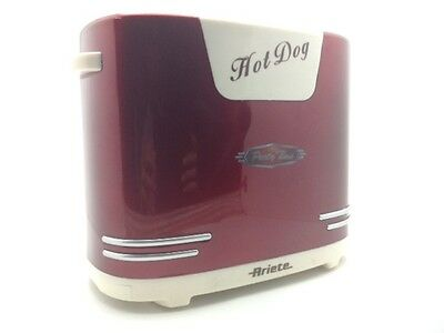 Maquina Hot Dog Ariete 186 Hot Dog Maker Party Time 2095164