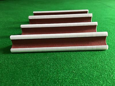 New Trio Tip Shapers Pool & Snooker Size options
