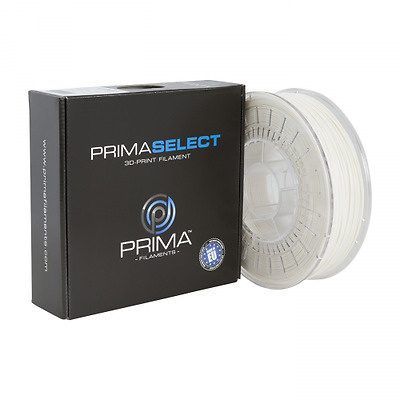 PrimaSelect™ PLA Filament - 2.85mm - 750 g - Blanc