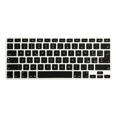 TECH ENKAY Keyboard Protector Cover for Macbook Pro 13.3 inch & Air 13.3 inch &