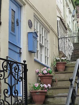 WHITBY -  Holiday cottage  - Town centre location -12th- 18th August - 6 nights
