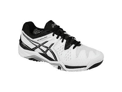 Asics Gel Resolution 6. RRP £ 110 NOW £50. Clearance!