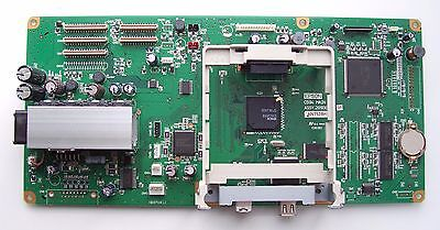 Original Epson 7800 plotter Main Assy board 2093624 Mother board