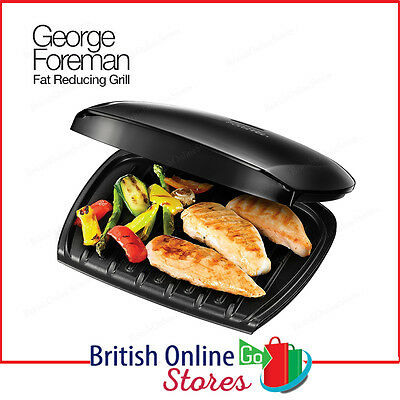 George Foreman 18870 George Foreman 5 Portion Grill - BRAND NEW