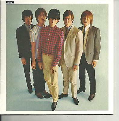 """Rolling Stones - Five by Five  7"""" EP (2013) RSD  OVP"""