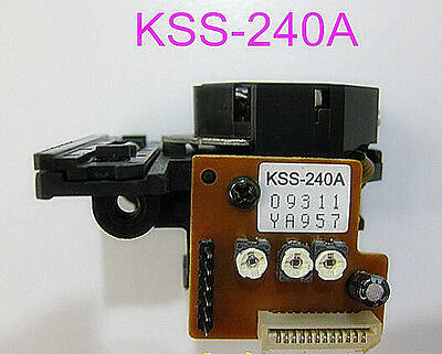 KSS-240A KSS240A Laser Lens Optical Pickup Replacement Part for SONY CD DVD