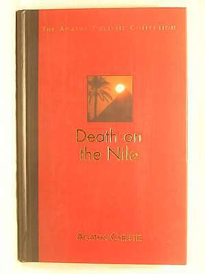 Death On The Nile (The Agatha Christie Collection), Christie, Agatha, Excellent