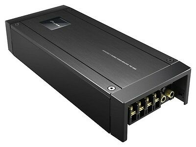 Pioneer PRS-D800 High Quality 2 Channel Bridgeable Amplifier