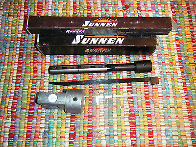 "Sunnen Complete New BAL20 744LA Mandrel, AL20 Adapter, Range = .739"" to .775"","
