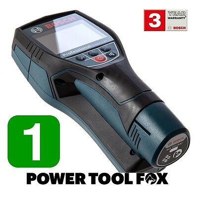 10 ONLY!! Bosch D-Tect 120 Scanner 0601081300 3165140780063