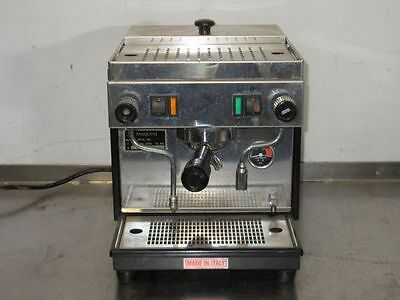 Pasquini Livia 90 Countertop Espresso Machine With Portafilter