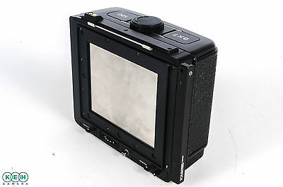 Bronica GS-1 6x7 120 Film Back