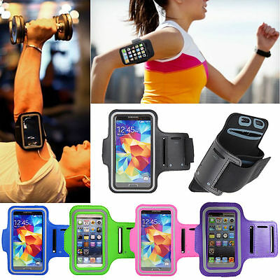 Universal Sports Running Jogging Armband/Wristbands Case Holder For Cell Phone