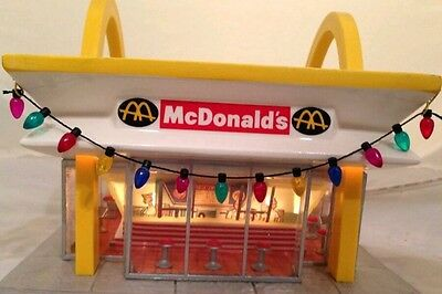 "McDonald's Memories - ""Look For The Golden Arches"" - NIB"