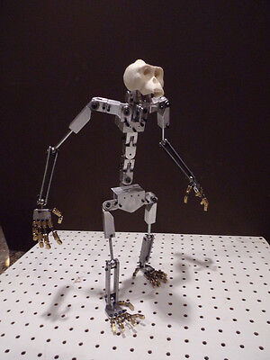 Stop-Motion Mighty Joe Young Armature Replica