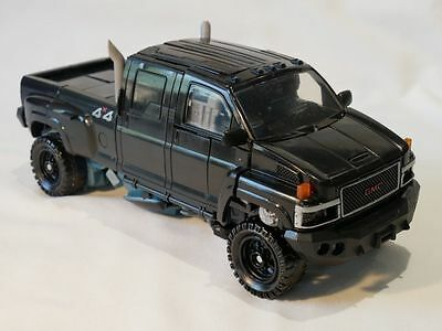 Transformers - Dark of the Moon - Leader Class Ironhide