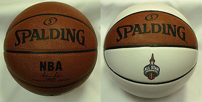 Spalding NBA Basketball with NBA All Star Toronto 2016 Logo - BRAND NEW