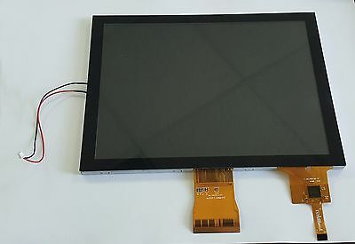 A080SN03, Used AUO LCD panel. V.0