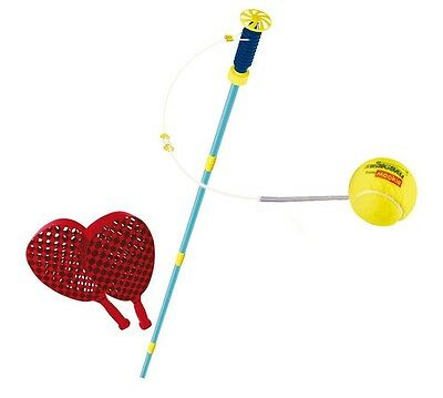 Classic Swingball - Racket Game for Outdoor Indoor Great Fun Family and Friends