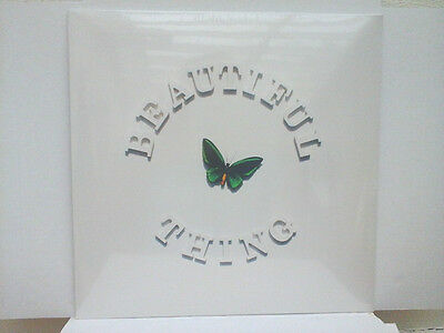 "Listen - STONE ROSES - Beautiful Thing 2016 Indie Rock 12"" Ltd Edition 1/6000"