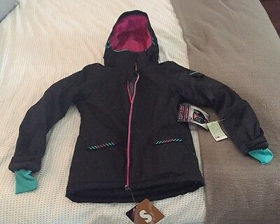 Ladies Snow Ski Jacket