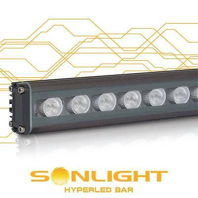 Sonlight Hyperled Bar Agro 60Cm 30W Lampada Led Coltivazione Indoor