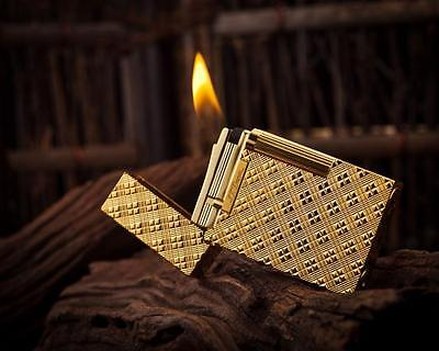 2017 HOT NEW S.T Memorial lighter Bright Sound! free shipping gift  Adapter