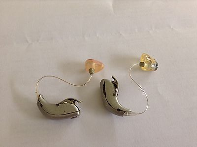 Oticon Hearing Aids Acto Mini Rite