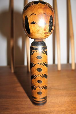 Antique Japanese Kokeshi Doll