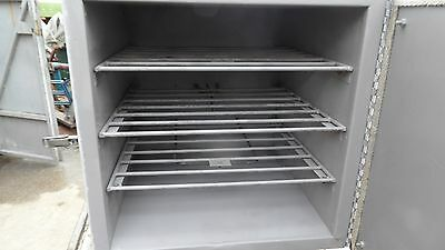 Mitre Electrode Drying Oven