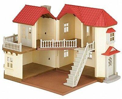 Sylvanian Families Beechwood Hall Childrens Playset Toy Dollhouse Gift Idea Sale