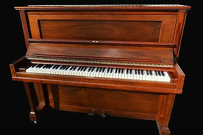 "Steinway & Sons 55""  model  V  professional Upright Piano best  price  anywhere!"