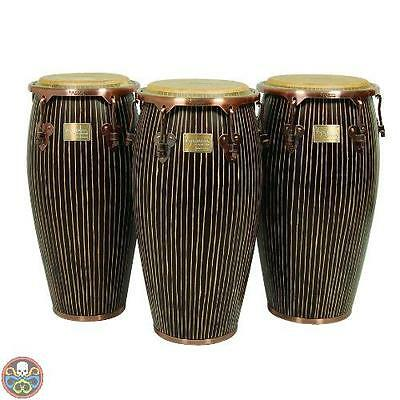Tycoon Percussion Tg: 11.0 Tycoon Master Pinstripe Handcrafted - Conga Nuovo