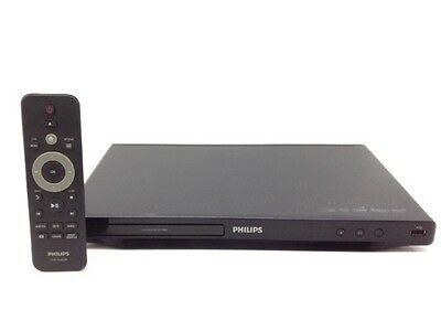Reproductor Dvd Philips Usb Dvp3850/12. 2098766