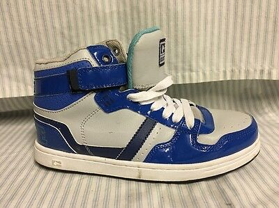 GLOBE SUPERFLY KIDS Basketball Boots/High Tops - Size 6Y