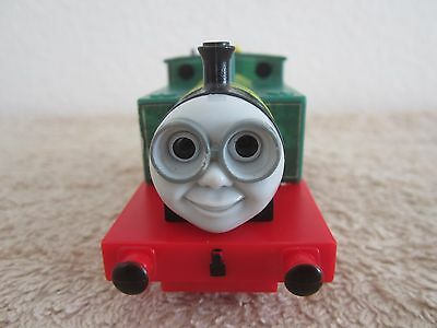 """Trackmaster Tomy Thomas The Tank """" Very Rare Motorised Whiff In Super Condition"""