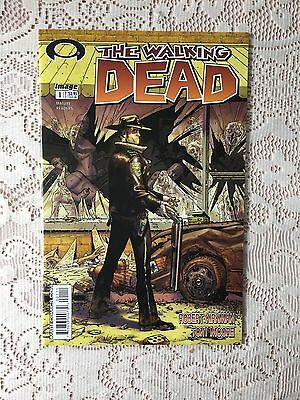 The Walking Dead # 1 Image Comics 2003 NM-/ NM First Printing