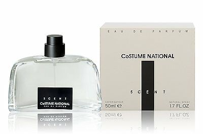 Costume National Scent 50 ml Eau de Parfum Spray 50ml neu & OVP / Folie