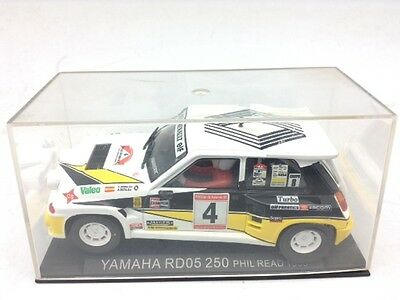 Coche Slot Scalextric Renault R5 Turbo 1867884