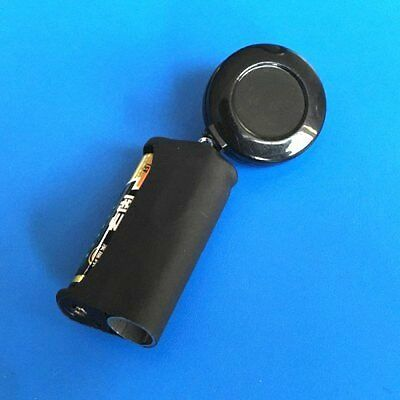 Mini Shooting Flash Gun - Fire Wizard 2 -- Magic Trick, Fire Magic