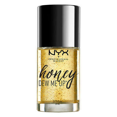 (3 Pack) NYX Honey Dew Me Up Primer - Honey (Free Ship)
