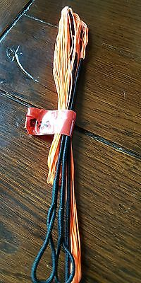 """8125,14 strand string for 68""""bow.New"""