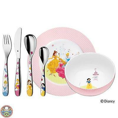 Wmf Tg: 400X250X98 Cm Multicolour 12.8240.9964 - Toddler Cutlery Sets Nuovo