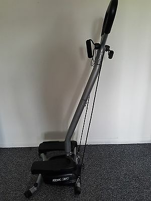 stepper/Confidence Fitness Stepper Stair Machine Gym Cardio Workout