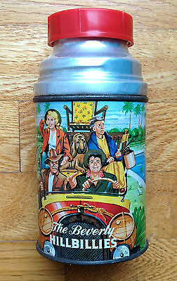 The Beverly Hillbillies Thermos Only For Metal Lunch Box (Missing Cup Top)