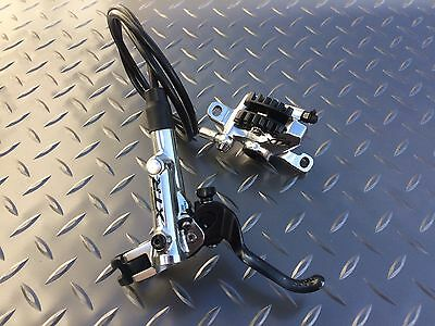 Shimano M988 XTR Front Hydraulic Disc Brake 860mm